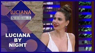 Luciana by Night comJúlio Cocielo e Tata Estaniecki - Completo 05/03/2019