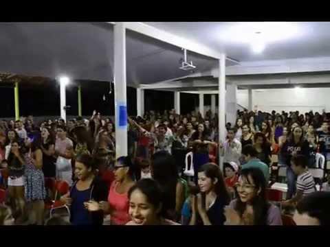 FAMÍLIA ALEGRIA EM BONFINÓPOLIS DE MINAS-MG