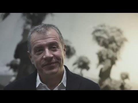 Στ. Θεοδωράκης: Το 2019 να σκεφτούμε αλλιώς και να πράξουμε αλλιώς