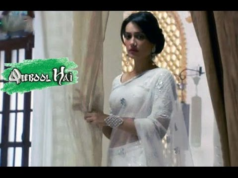 Seher Feels EXTREMELY GUILTY In QUBOOL HAI Full Episode Update 29th October HD