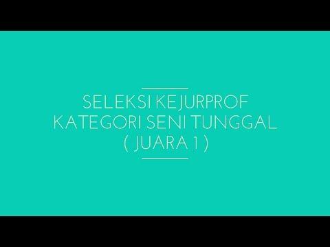 Video Seleksi KEJURPROF | 1st | SENI TUNGGAL | Persinas ASAD kota pasuruan download in MP3, 3GP, MP4, WEBM, AVI, FLV January 2017
