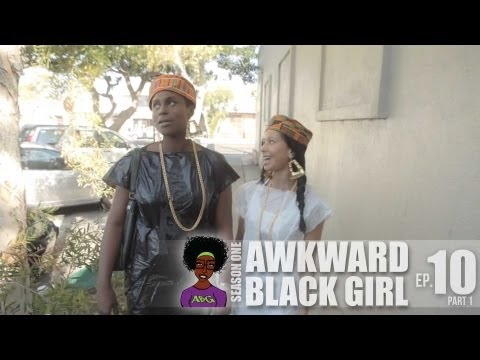 "AWKWARD Black Girl | ""The Unexpected"" [S. 1, Ep. 10.1]"