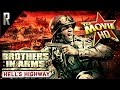 Brothers In Arms: Hells Highway The Game Movie cinemati