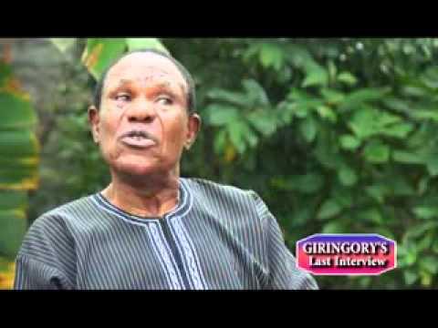 One on One Interview with Giringory (James Iroha) And Tony Okoroji