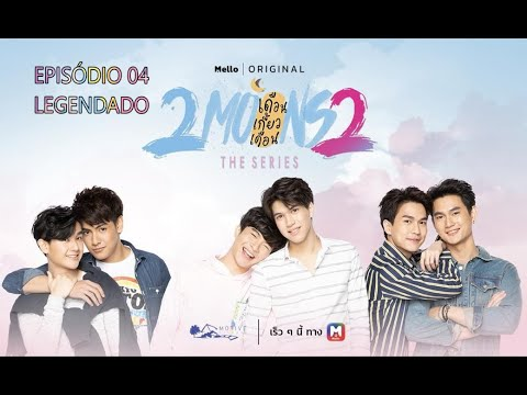 2 Moons 2 - Episódio 04 - Legendado