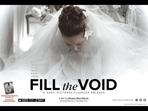 Wypełnić pustkę - Fill The Void