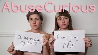 What to do if you're being harassed in public - Abuse Curious