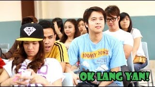 Video OK Lang Yan (short film) MP3, 3GP, MP4, WEBM, AVI, FLV Agustus 2018