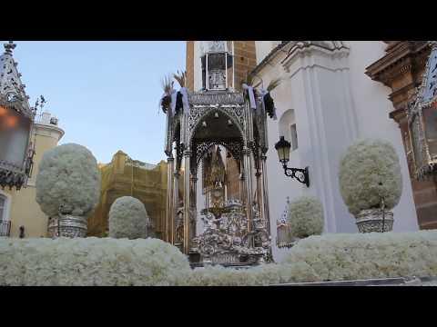 Algeciras vive los actos con motivo de la festividad del Corpus Christi