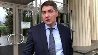 Адвокат Шестуна прокомментировал продление ареста