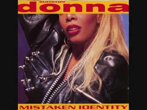 Donna Summer - Be Myself Again (Klyk's Full On Remix 2009).wmv (видео)