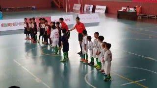 """Video Futsal SD Bakti Mulya 400 menang 7 - 1 atas Nizamia Andalusia """"SERENA CUP 2015"""" MP3, 3GP, MP4, WEBM, AVI, FLV Agustus 2018"""