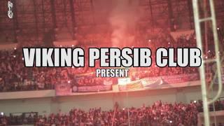 Present Viking Persib Club song : endang soekamti Judul sampai Jumpa,