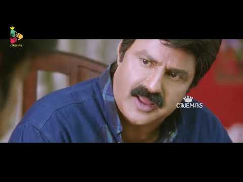 Nandamuri Balakrishna Super Hit Blockbuster Movie | Telugu Latest Movies | VIP Cinemas