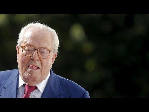 Γαλλία: Οριστικά εκτός Εθνικού Μετώπου ο ιδρυτής του Ζαν Μαρί Λε Πεν
