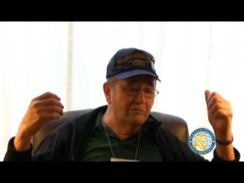 USNM Interview of John Bibeault Part Five The USS Des Moines and Operation Mariner