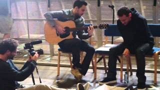 "Linkin Park - ""Rolling In The Deep"" (Adele cover live @ LPU Summit Hamburg 2011) - Awesome live performance by Chester ..."