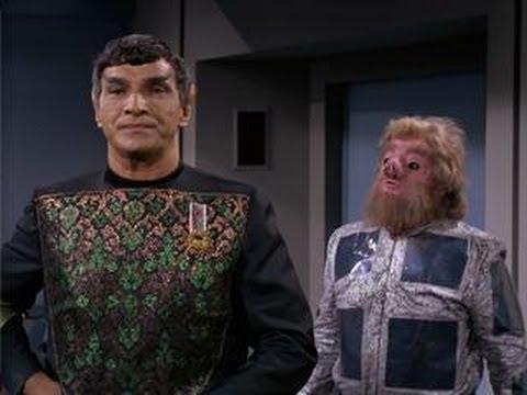 Star Trek - Murdered