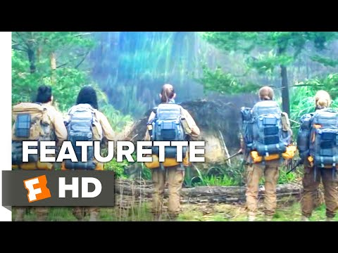 Annihilation Featurette - The Shimmer (2018) | Movieclips Coming Soon