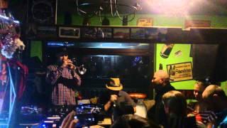 """Video Matheus """"Minuta ticha"""" v Maska pub"""
