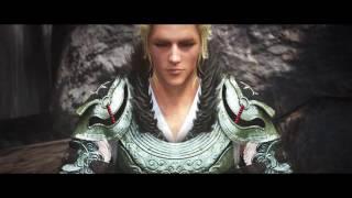 Видео к игре Black Desert из публикации: Грандиозные планы разработчиков Black Desert Online