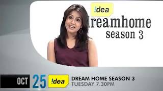 Idea Dream Home  watch on tvmalayalam.com