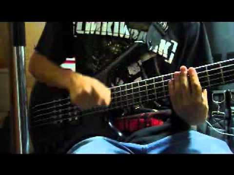 Lecciones de bajo para medio avanzados 4 - mano ritmica
