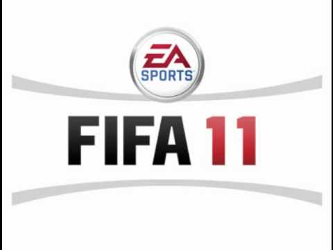 Adrian Lux - Can't Sleep (FIFA 11 OST)