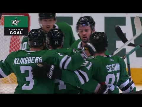 Video: Winnipeg Jets vs Dallas Stars | NHL | OCT-06-2018 | 19:00 EST