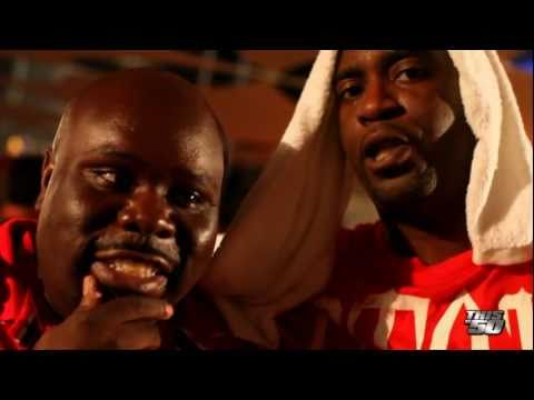 50 Cent And G-Unit In Casablanca, Morocco (Part 2 Of 2) | Behind The Scenes | 50 Cent Music