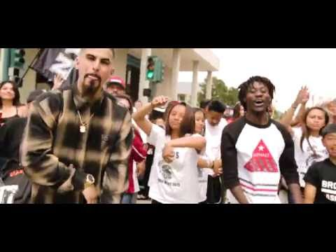 Konvicted - Bounce Dattt (Prod. by Crane) (Official Music Video)