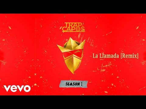 La Llamada (Remix - Audio) - Noriel feat. Darkiel, Almighty, Brytiago y Bryant Myers (Video)