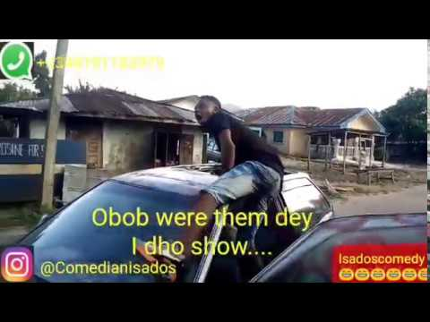 Wicked fellow(house of comedy)(Nigerian comedy)