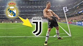 Video Here's Why Ronaldo is the Greatest Real Madrid Player Ever! MP3, 3GP, MP4, WEBM, AVI, FLV November 2018
