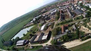 RC Letiště Rakvice - 1. Let