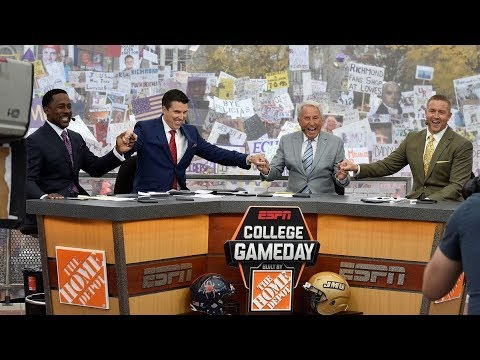 LIVE - COLLEGE GAMEDAY CALL-IN SHOW | LSU VS BAMA FROM TUSCALOOSA, AL