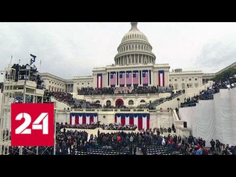Владимир Жириновский: Трамп наведет в Америке порядок (видео)