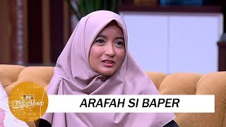 Video Arafah Baper di Modusin Sule MP3, 3GP, MP4, WEBM, AVI, FLV September 2018