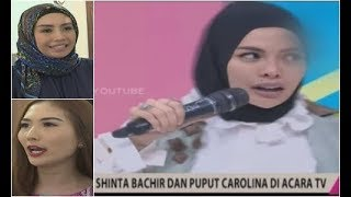 Video Nikita Mirzani Kembali Berulah, Hina Shinta Bachir & Puput Carolina di Acara Live TV - iSeleb 09/10 MP3, 3GP, MP4, WEBM, AVI, FLV Oktober 2018
