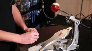 Gibraltar launched the new G Class bass drum pedal at NAMM 2013 and the reviews have been great. In this webisode of Brent's Hang we review some of the ...