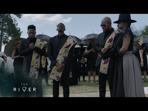 Tumi Is Laid to Rest – The River | 1 Magic