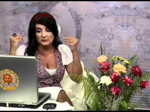 Céu da Semana - 17/02/2012 a 24/02/2012