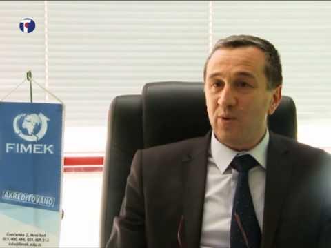Dr Dragan Soleša: Akcija licenciranja nastavnika predstavlja nas kao lidera u visokom obrazovanju