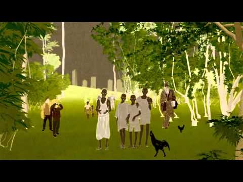 THE UNITED NATIONS ENVIRONMENTAL PROGRAMME - Branching Out for a Green Economy.flv