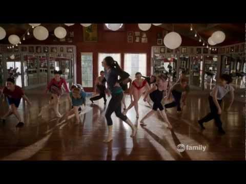Bunheads Dance Routine (It's Oh So Quiet)
