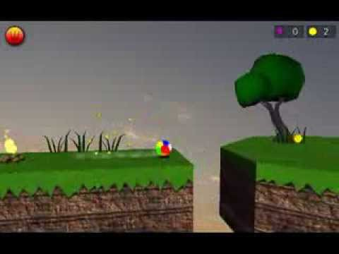 Video of Wonder Ball Runner 3D