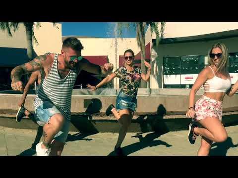 Échame La Culpa - Luis Fonsi & Demi Lovato - Marlon Alves Dance MAs - Zumba