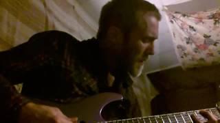 Janne Dreamstrider - Guilty (Nazareth cover)