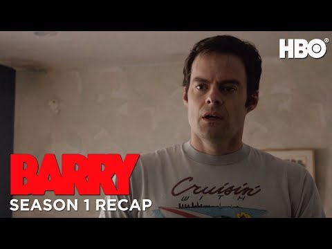 Barry: Season 1 Recap | HBO