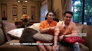 Video Ajun Perwira & Jennifer, Cinta Atau Harta | SELEBRITA SIANG (09/07/19) MP3, 3GP, MP4, WEBM, AVI, FLV Juli 2019
